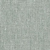 Boråstapeter Linen Plain Forest Green Wallpaper - Product code: 4421