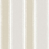 Albany Stripe Beige Wallpaper