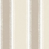 Albany Stripe Taupe Wallpaper