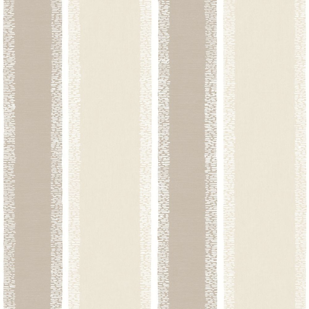 Albany Stripe Taupe Wallpaper - Product code: CB42142