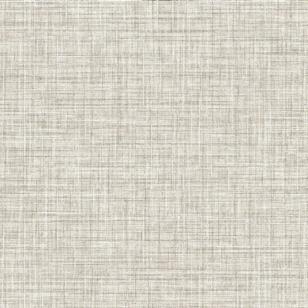Albany Crosshatch Texture Greige Wallpaper - Product code: CB42148