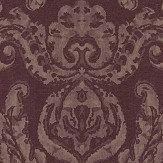 Zoffany Brocatello Oxen Wallpaper