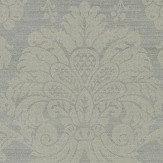 Zoffany Crivelli Antique Bronze Wallpaper - Product code: 312682