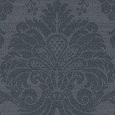 Zoffany Crivelli Como Blue Wallpaper - Product code: 312683