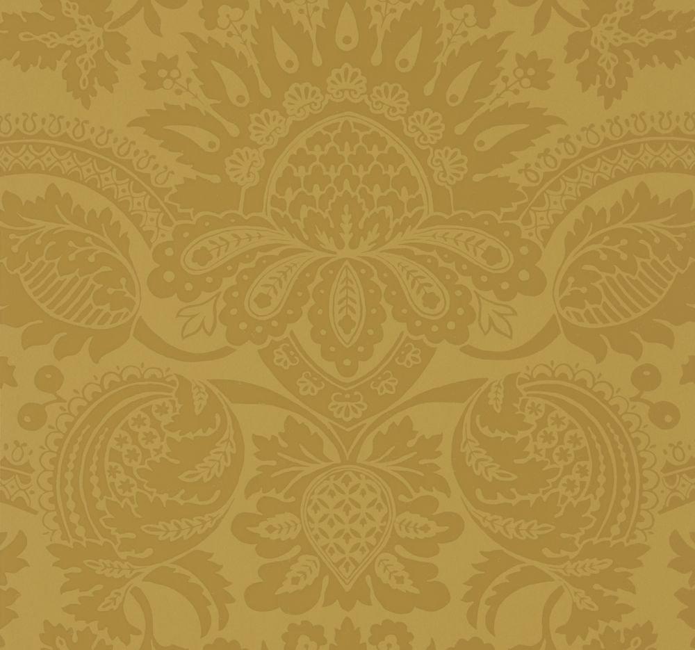 Zoffany Pomegranate Tiger's Eye Wallpaper - Product code: 312692