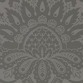 Zoffany Pomegranate Logwood Grey Wallpaper - Product code: 312695