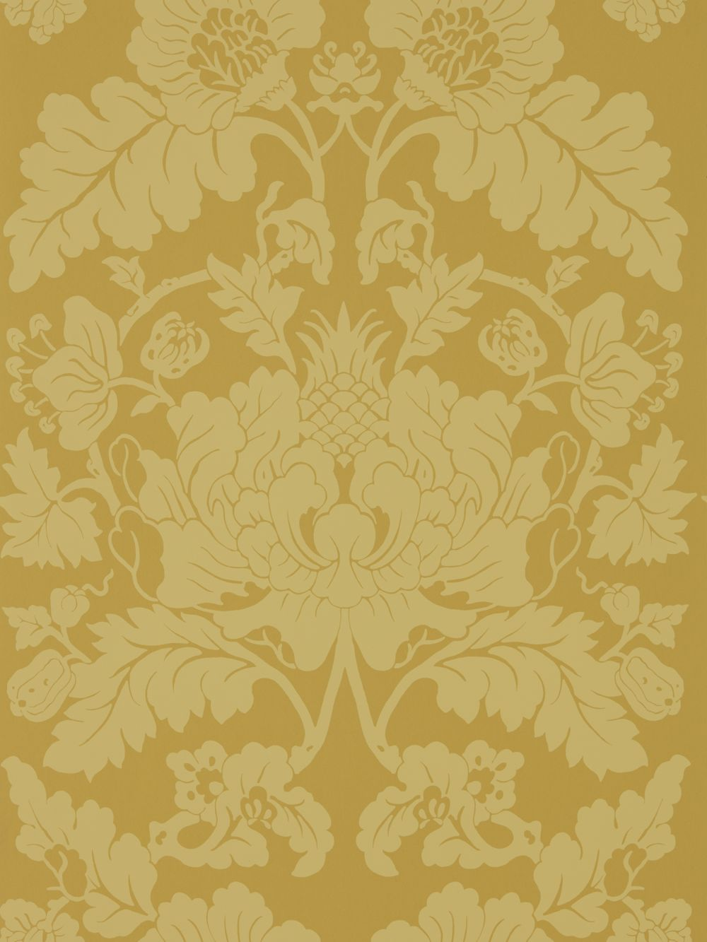 Zoffany Villandry Tiger's Eye Wallpaper main image