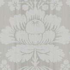 Zoffany Beauvais Logwood Grey Wallpaper