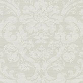 Zoffany Tours Silver Wallpaper - Product code: 312709