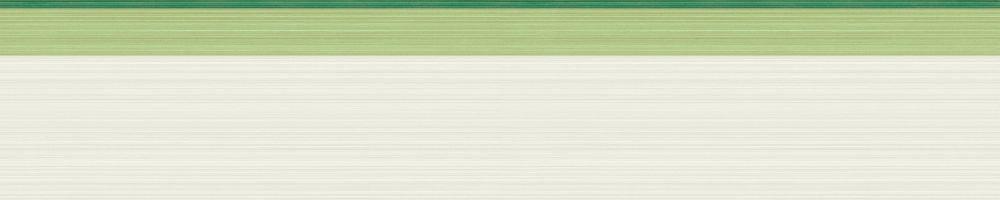 Jaspe Border - White, Green & Emerald - by Cole & Son