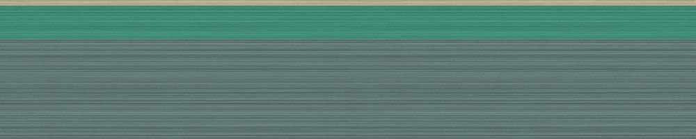 Jaspe Border - Viridian & Gilver - by Cole & Son