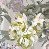 Designers Guild Delft Flower Grande Tuberose  Mural - Product code: PDG1038/02