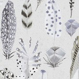 Designers Guild Quill Dove Wallpaper - Product code: PDG1030/04