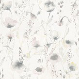 Sandberg Lo Pink / Grey Wallpaper - Product code: 226-18