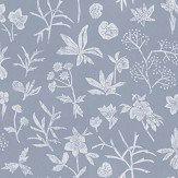 Sandberg Johanna Grey Wallpaper - Product code: 429-36