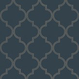 Sandberg Gaston Blue Wallpaper - Product code: 549-76