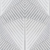Designers Guild Veren Steel Wallpaper - Product code: PDG1032/03