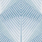 Designers Guild Veren Ocean Wallpaper