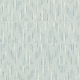 Sandberg Ida Aqua Blue Wallpaper - Product code: 705-07