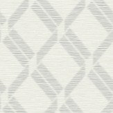 The Paper Partnership Grancia Pale Grey Wallpaper