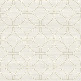 The Paper Partnership Caprino Ivory / Neutral Wallpaper