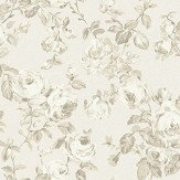 The Paper Partnership Melide Ivory / Neutral Wallpaper