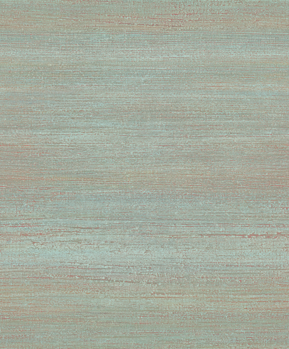 The Paper Partnership Lavena Green / Copper Wallpaper - Product code: WP0100903
