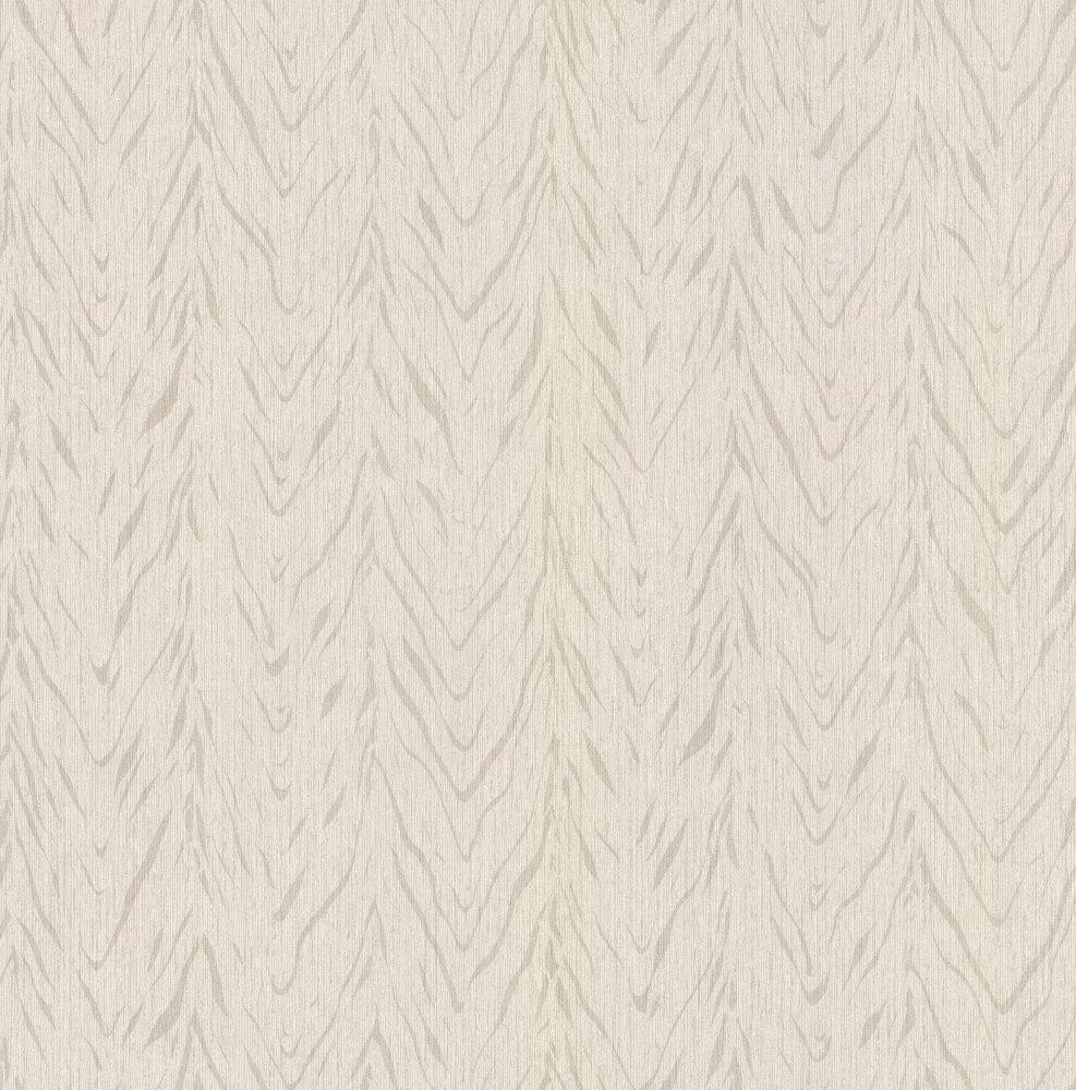 Clarke & Clarke Cascade Pearl Wallpaper main image