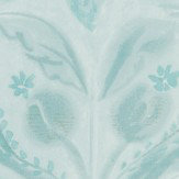 Designers Guild Angelique Damask Jade Wallpaper