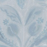 Designers Guild Angelique Damask Indigo Wallpaper - Product code: PDG1036/05