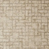 Clarke & Clarke Sandstone Taupe Wallpaper - Product code: W0061/06