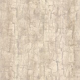 Clarke & Clarke Tree Bark Parchment Wallpaper - Product code: W0062/03