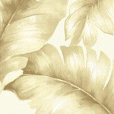 The Paper Partnership Varenna Metallic Cream Wallpaper