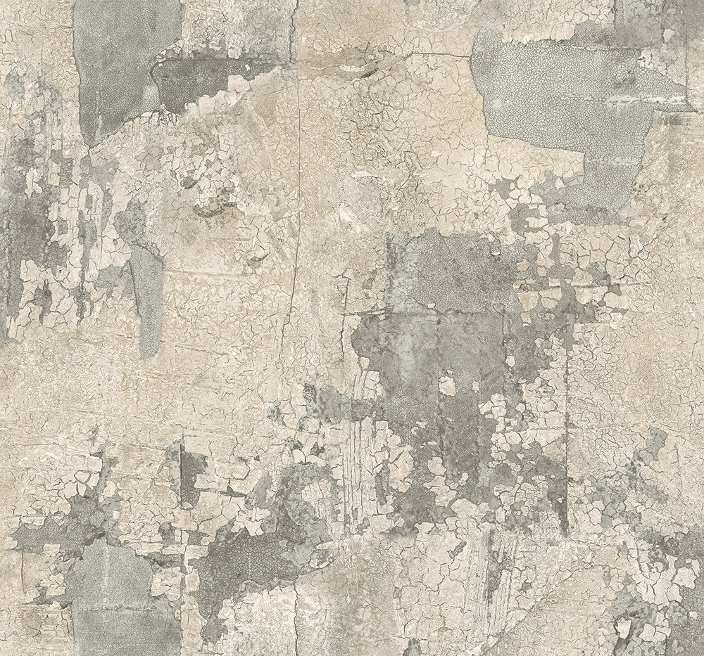 The Paper Partnership Lecco Silver Wallpaper - Product code: IWB 00916