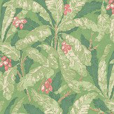Linwood Tropicana Garden Wallpaper