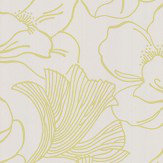 Farrow & Ball Helleborus Chartreuse Wallpaper