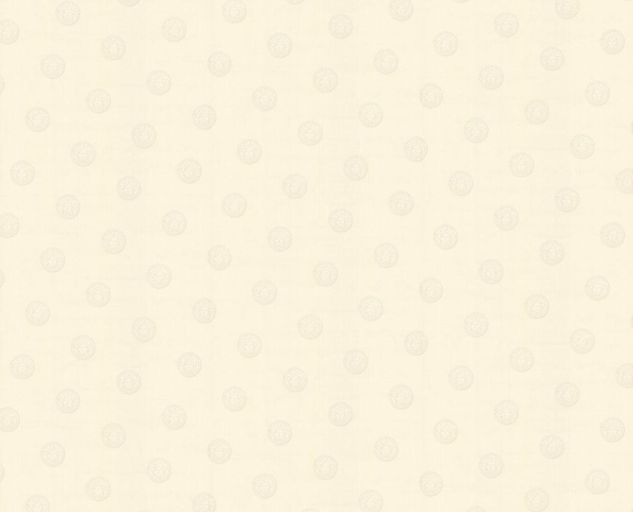 Versace Classic Motif Cream Wallpaper - Product code: 34862-1