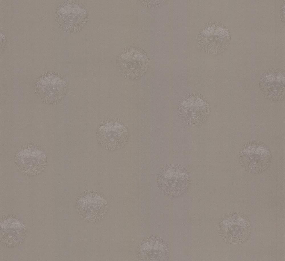 Versace Classic Motif Grey Wallpaper - Product code: 34862-3