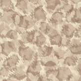 Versace Animal Print Beige Wallpaper