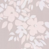 Farrow & Ball Hegemone Shell Pink Wallpaper