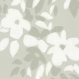 Farrow & Ball Hegemone Grey Wallpaper