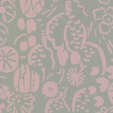 Farrow & Ball Atacama Grey Wallpaper
