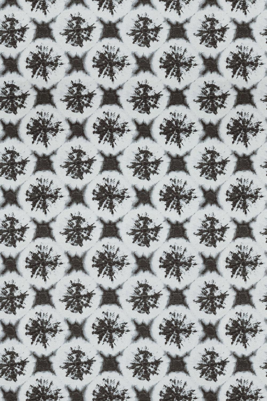 Nihan Fabric - Ink - by Harlequin