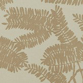 Harlequin Extravagance Gold Wallpaper