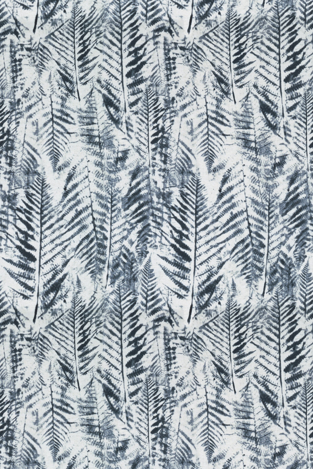 Kayu Fabric - Ocean - by Harlequin