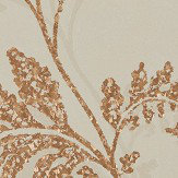 Harlequin Lucero Heather & Rose Gold Wallpaper