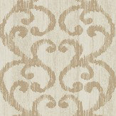 Harlequin Baroc Champagne Wallpaper - Product code: 111729