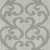 Harlequin Baroc Mist Wallpaper