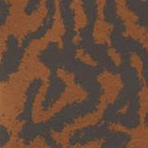 Harlequin Seduire Ebony & Copper Wallpaper