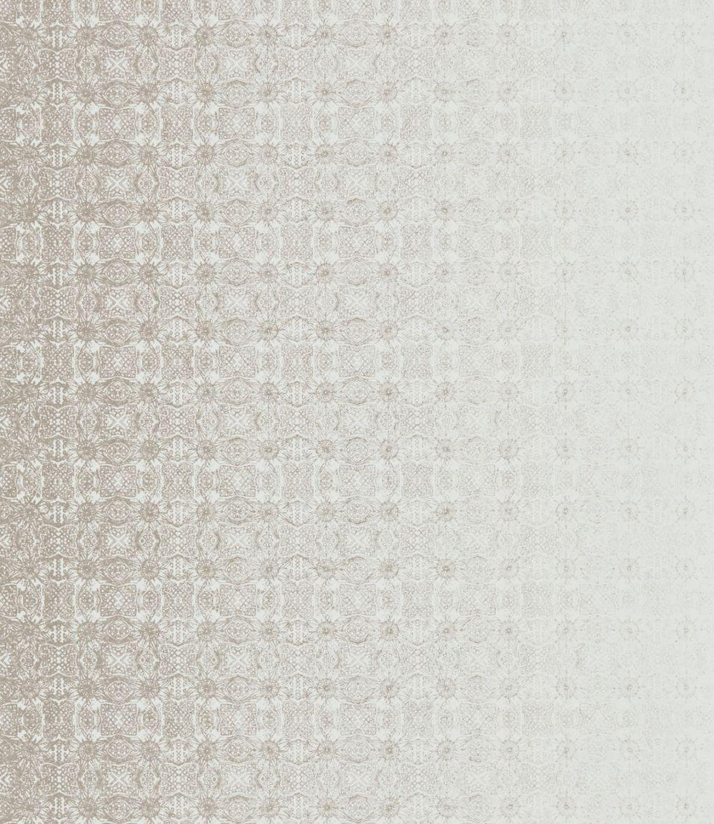 Eminence Wallpaper - Rose Gold - by Harlequin